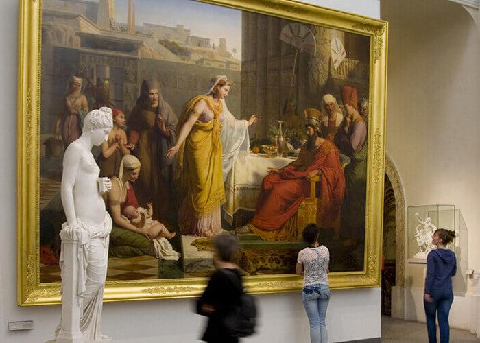Musée des beaux arts de Lyon, Villa Maïa Hôtel 5 étoiles de luxe à Lyon