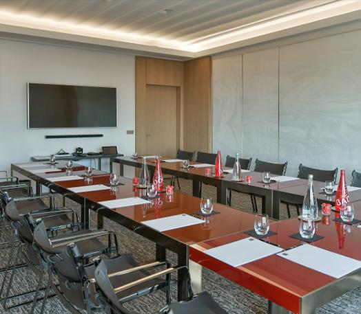 Les service de Villa Maïa Hôtel 5 étoiles de luxe à Lyon