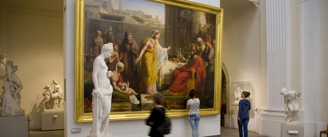 Villa Maïa | Musée des beaux arts